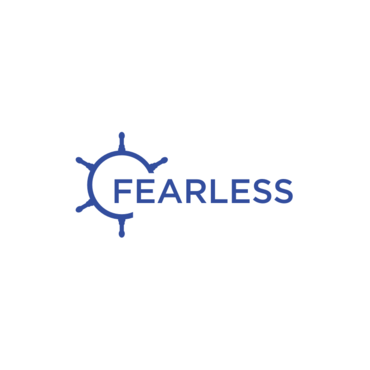 Fearless A Logo, Monogram, or Icon  Draft # 219 by varioART