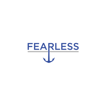 Fearless A Logo, Monogram, or Icon  Draft # 220 by varioART