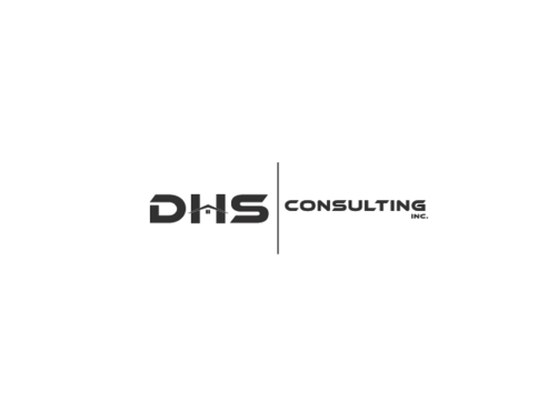 DHS Consulting, Inc. A Logo, Monogram, or Icon  Draft # 216 by myson