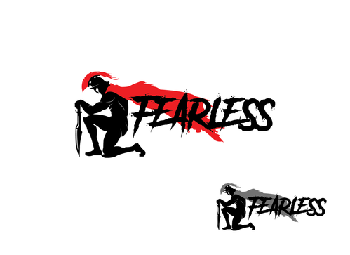Fearless A Logo, Monogram, or Icon  Draft # 223 by ComPleDesigns