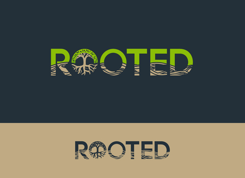 Rooted A Logo, Monogram, or Icon  Draft # 196 by Adwebicon