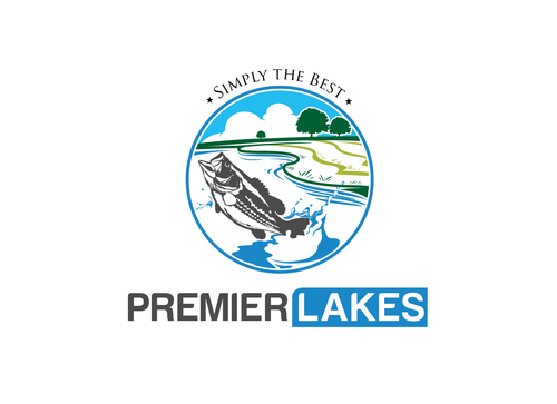Premier Lakes A Logo, Monogram, or Icon  Draft # 287 by Adwebicon