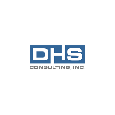 DHS Consulting, Inc. A Logo, Monogram, or Icon  Draft # 218 by juniorart