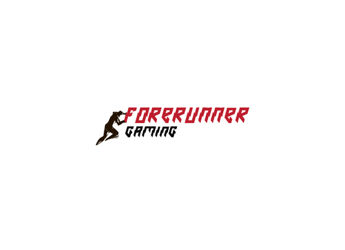 Forerunner Gaming A Logo, Monogram, or Icon  Draft # 123 by uveebana