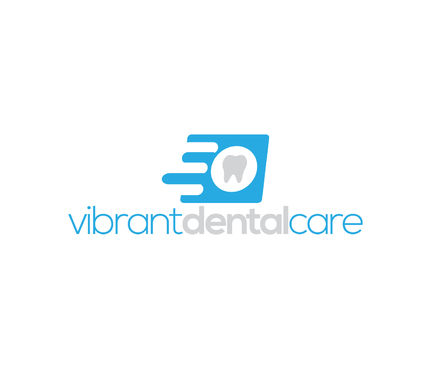 "Not really sure, just the name ""Vibrant Dental Care"" would be appropriate I think.  A Logo, Monogram, or Icon  Draft # 16 by DiscoverMyBusiness"