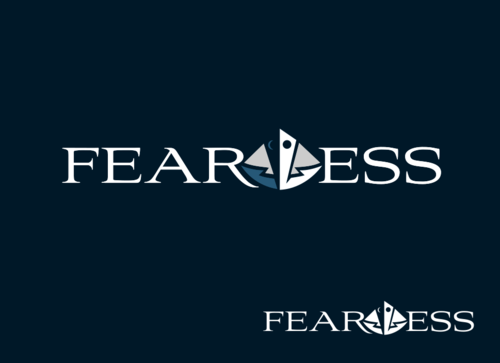 Fearless A Logo, Monogram, or Icon  Draft # 232 by Miroslav