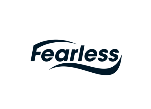 Fearless A Logo, Monogram, or Icon  Draft # 233 by Miroslav