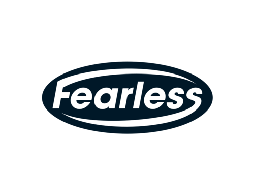 Fearless A Logo, Monogram, or Icon  Draft # 234 by Miroslav