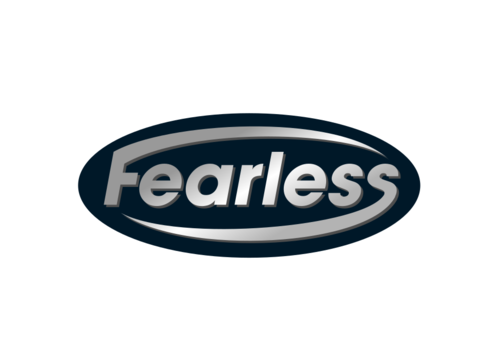 Fearless A Logo, Monogram, or Icon  Draft # 235 by Miroslav