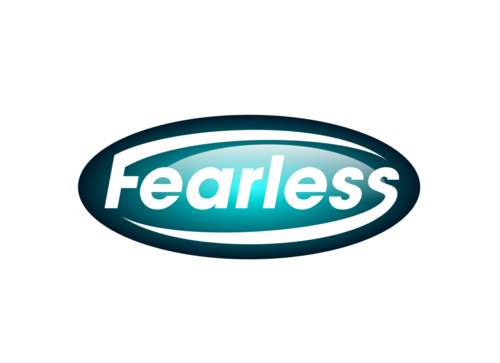 Fearless A Logo, Monogram, or Icon  Draft # 236 by Miroslav