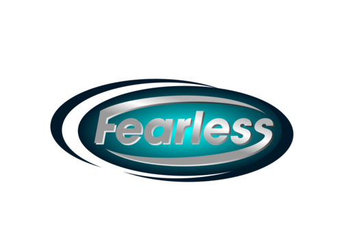 Fearless A Logo, Monogram, or Icon  Draft # 237 by Miroslav