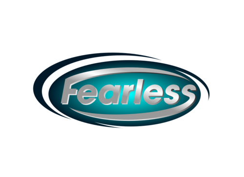 Fearless A Logo, Monogram, or Icon  Draft # 238 by Miroslav