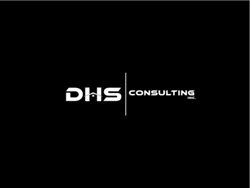 DHS Consulting, Inc. A Logo, Monogram, or Icon  Draft # 226 by myson