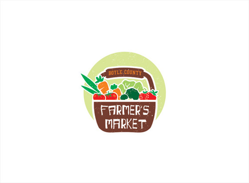 Boyle County Farmer's Market A Logo, Monogram, or Icon  Draft # 39 by duke396