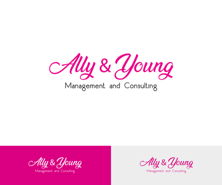 Ally & Young  A Logo, Monogram, or Icon  Draft # 42 by haaly88