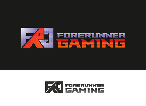 Forerunner Gaming A Logo, Monogram, or Icon  Draft # 124 by Adwebicon