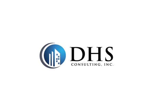 DHS Consulting, Inc. A Logo, Monogram, or Icon  Draft # 229 by myson