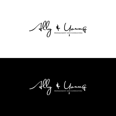 Ally & Young  A Logo, Monogram, or Icon  Draft # 44 by sreman