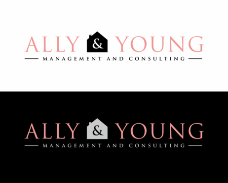 Ally & Young  A Logo, Monogram, or Icon  Draft # 45 by aguspanz