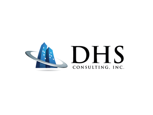 DHS Consulting, Inc. A Logo, Monogram, or Icon  Draft # 230 by myson