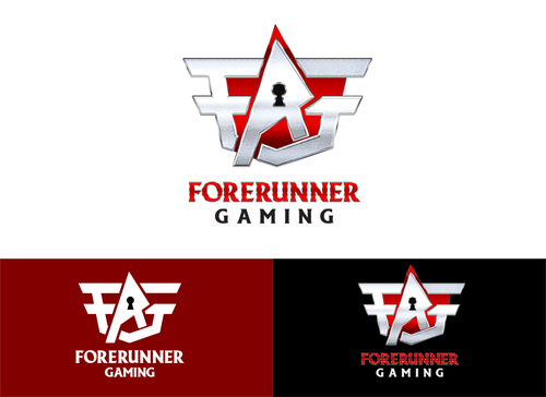 Forerunner Gaming A Logo, Monogram, or Icon  Draft # 125 by JRstyle