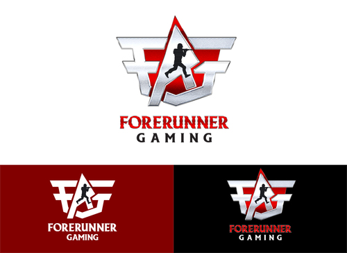 Forerunner Gaming A Logo, Monogram, or Icon  Draft # 126 by JRstyle