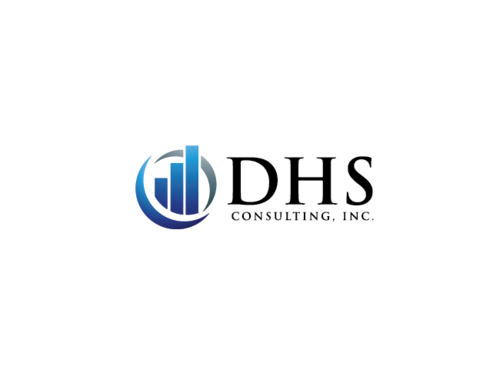 DHS Consulting, Inc. A Logo, Monogram, or Icon  Draft # 231 by myson