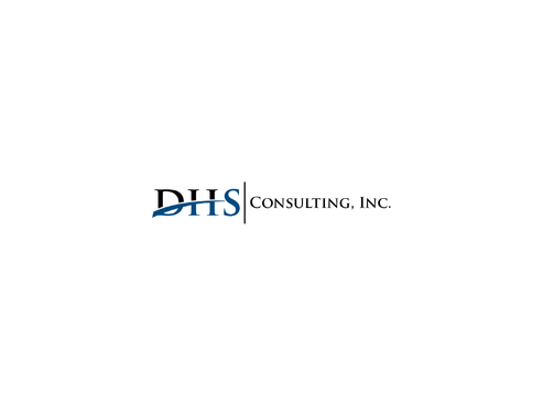 DHS Consulting, Inc. A Logo, Monogram, or Icon  Draft # 237 by Forceman786
