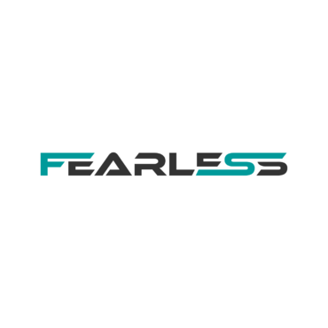 Fearless A Logo, Monogram, or Icon  Draft # 243 by bambong