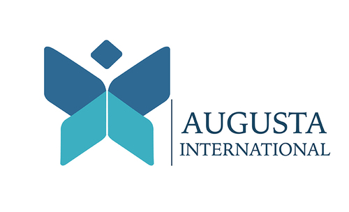 Augusta International A Logo, Monogram, or Icon  Draft # 13 by EXPartLogo