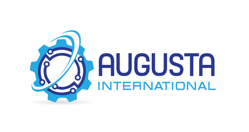 Augusta International A Logo, Monogram, or Icon  Draft # 14 by EXPartLogo