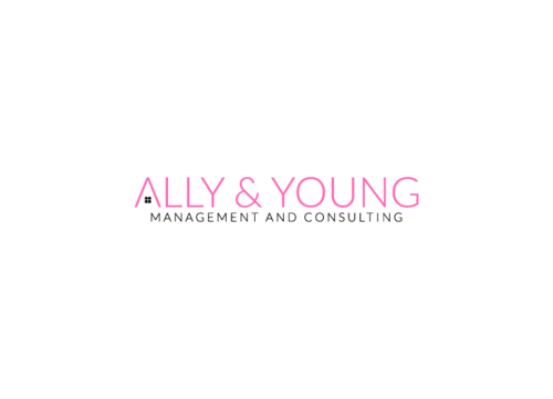 Ally & Young  A Logo, Monogram, or Icon  Draft # 76 by FauzanZainal