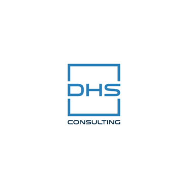DHS Consulting, Inc. A Logo, Monogram, or Icon  Draft # 241 by muniruzzamanmunir