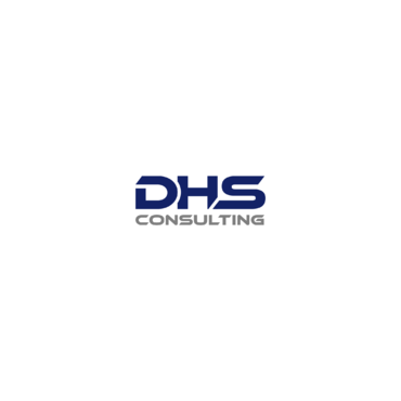 DHS Consulting, Inc. A Logo, Monogram, or Icon  Draft # 242 by muniruzzamanmunir