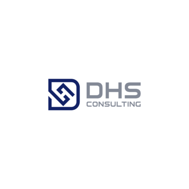 DHS Consulting, Inc. A Logo, Monogram, or Icon  Draft # 243 by muniruzzamanmunir