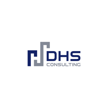 DHS Consulting, Inc. A Logo, Monogram, or Icon  Draft # 245 by muniruzzamanmunir