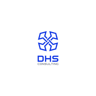 DHS Consulting, Inc. A Logo, Monogram, or Icon  Draft # 246 by muniruzzamanmunir