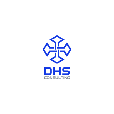DHS Consulting, Inc. A Logo, Monogram, or Icon  Draft # 247 by muniruzzamanmunir