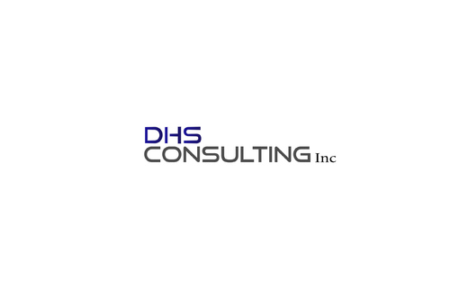 DHS Consulting, Inc. A Logo, Monogram, or Icon  Draft # 249 by jikubrayen