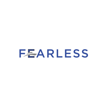Fearless A Logo, Monogram, or Icon  Draft # 245 by varioART