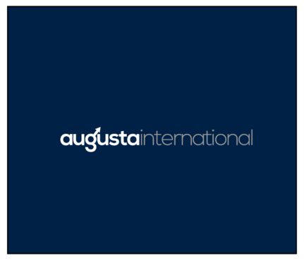 Augusta International A Logo, Monogram, or Icon  Draft # 24 by DiscoverMyBusiness