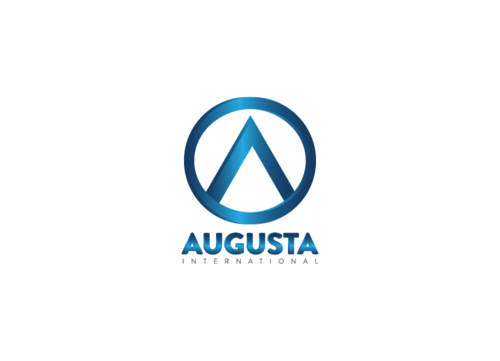 Augusta International A Logo, Monogram, or Icon  Draft # 28 by FauzanZainal