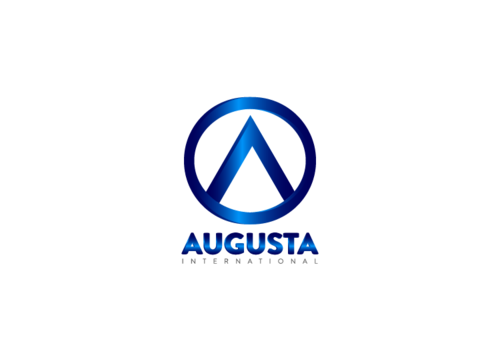 Augusta International A Logo, Monogram, or Icon  Draft # 29 by FauzanZainal