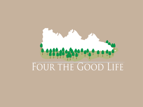 Four the Good Life A Logo, Monogram, or Icon  Draft # 19 by mozil