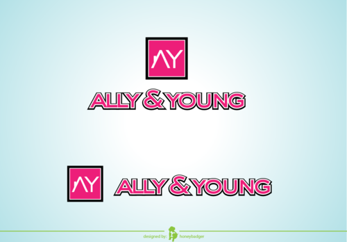 Ally & Young  A Logo, Monogram, or Icon  Draft # 86 by honeybadger
