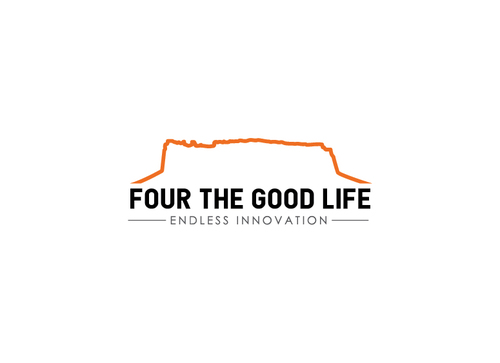 Four the Good Life A Logo, Monogram, or Icon  Draft # 31 by xmanawaryx