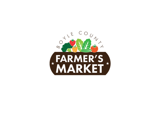 Boyle County Farmer's Market A Logo, Monogram, or Icon  Draft # 40 by Harni