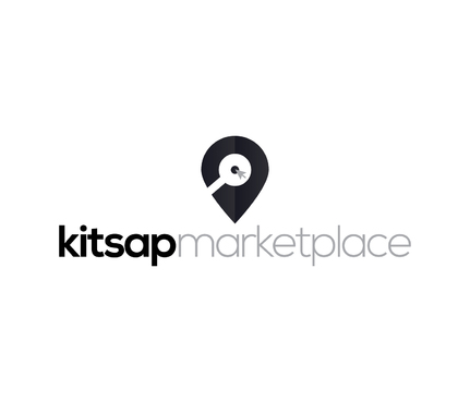 Kitsap Marketplace A Logo, Monogram, or Icon  Draft # 39 by DiscoverMyBusiness