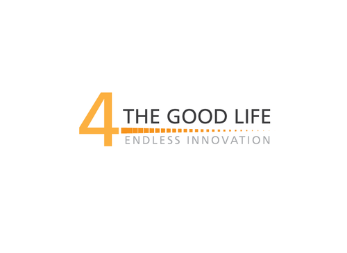 Four the Good Life A Logo, Monogram, or Icon  Draft # 40 by ziya75