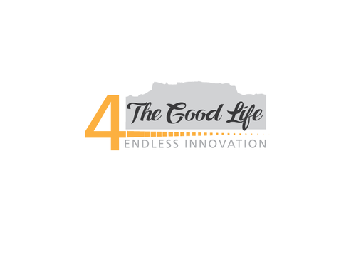 Four the Good Life A Logo, Monogram, or Icon  Draft # 41 by ziya75